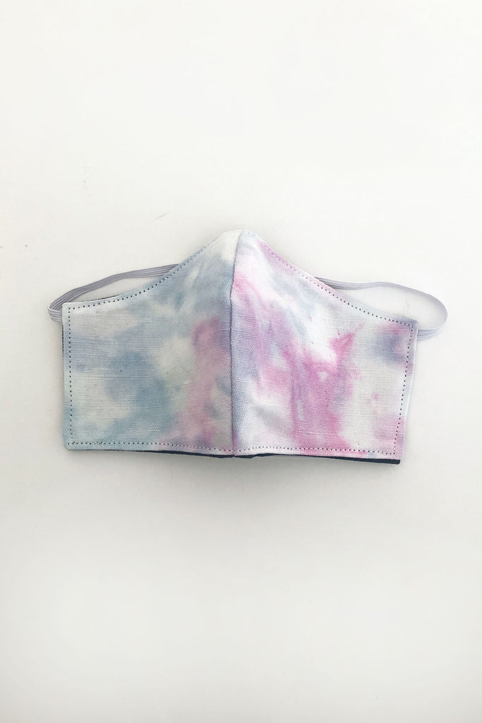 Watercolor Mask - Preorder