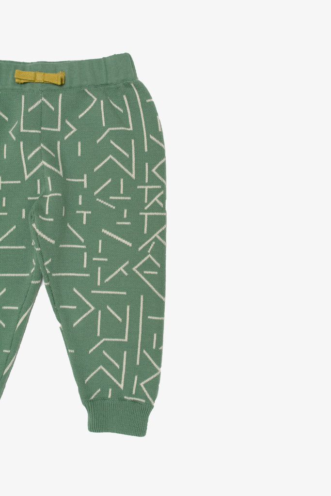 Fern Stick Sweatpants