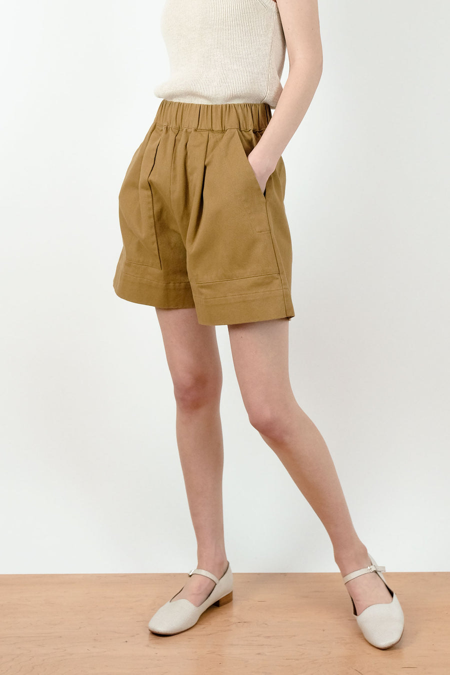 Golden Utility Short
