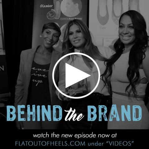 WATCH NOW: Episode 2 Behind the Brand