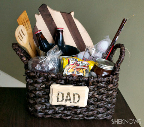 broquet gift for dad