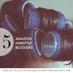 5 Amazing Hairstyle Bloggers to Follow