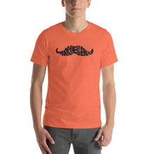 Load image into Gallery viewer, Mustache Mary Ellen's Short Sleeve T-Shirt