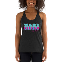 Load image into Gallery viewer, Mary Ellen's Miami Vice • Women's Racerback Tank