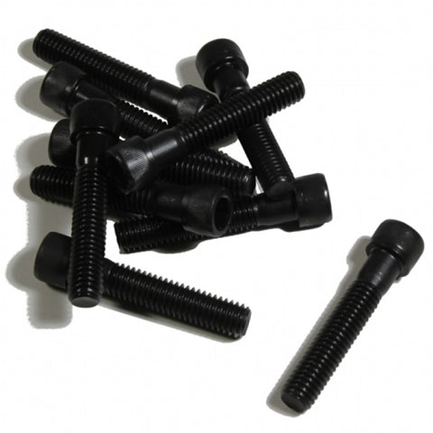 2 Inch Bolts