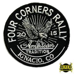 2015 Ignacio Four Corners American Tradition