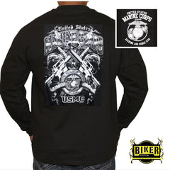Marine Corp Long Sleeves