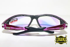 Eye Q USA Pink Ladies Sunglasses