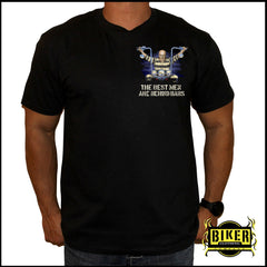 The Best Men Are Behind Bars T-Shirt