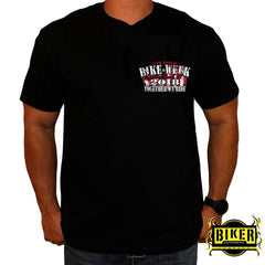 2018 Official Daytona Bike Week Together We Ride T-Shirt