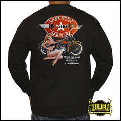 Full Service Long Sleeve T-Shirt