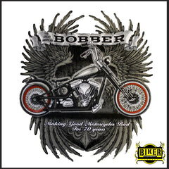 Bobber Long Sleeve T-Shirt