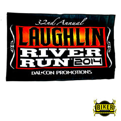 2014 Laughlin River Run Flag