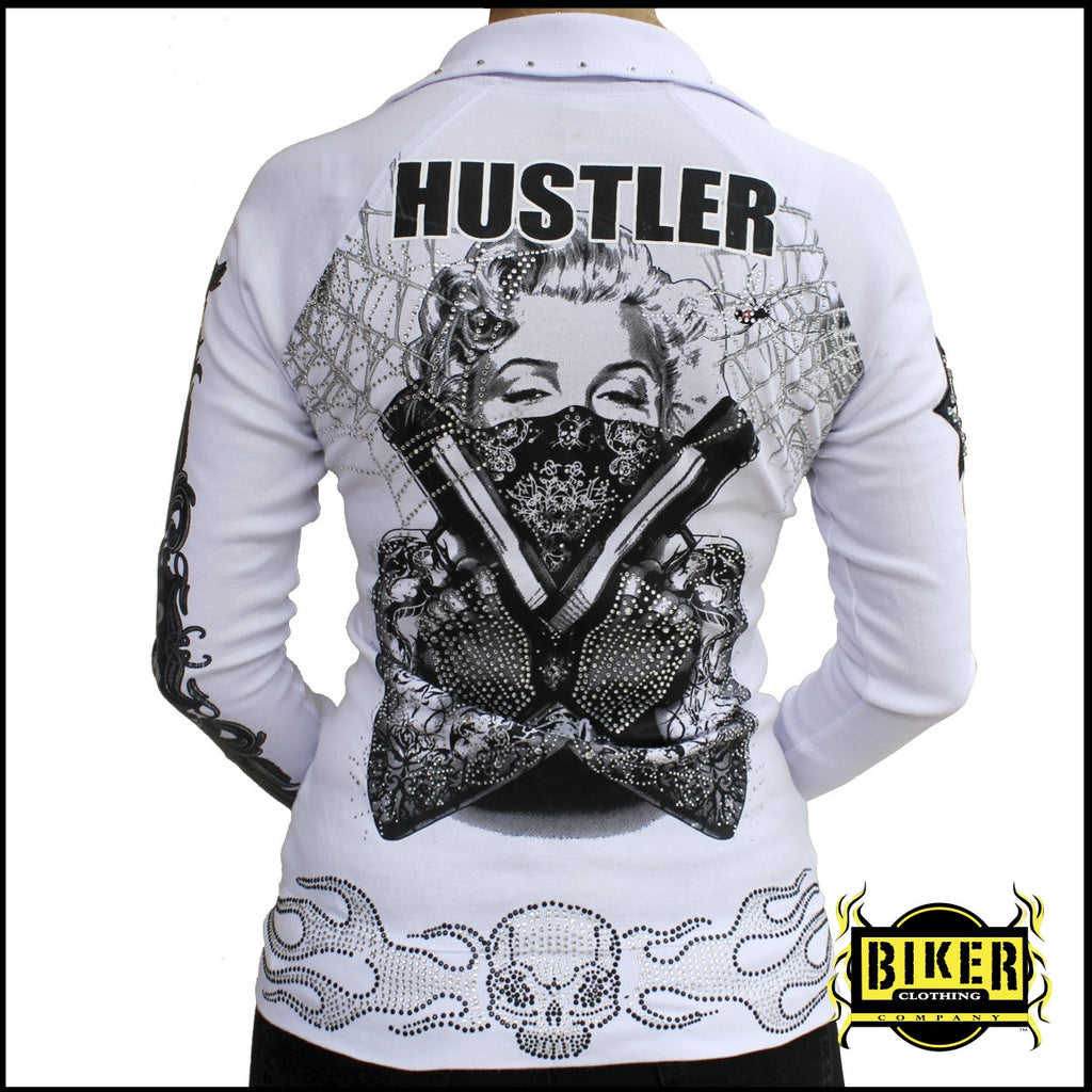 hustler shirt powered by phpbb