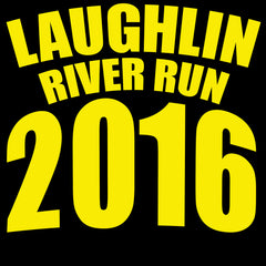 Laughlin River Run 2016
