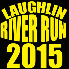 Laughlin River Run 2015