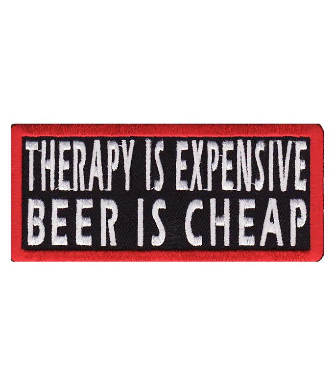 therapy is expensive cheap