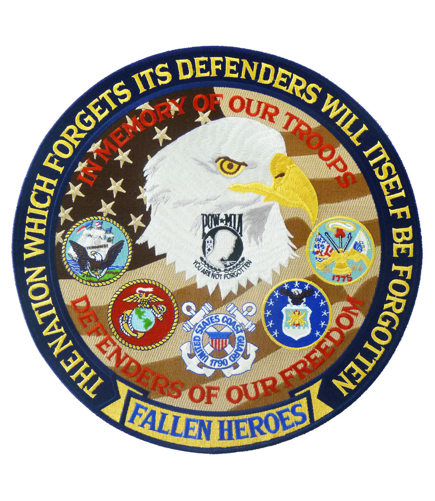 Defenders of Freedom Small