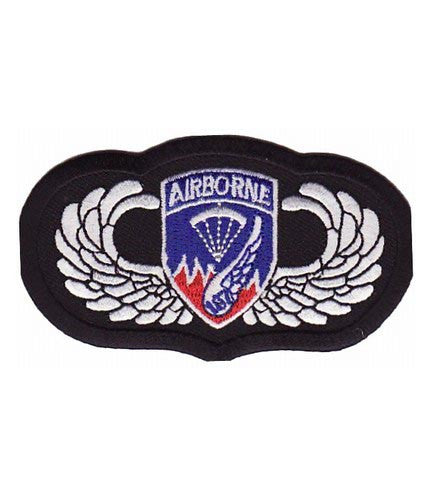 airborne wings