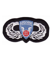 Airborne 11th Wings