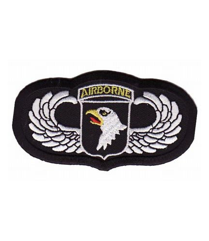 Airborne 101st Wings
