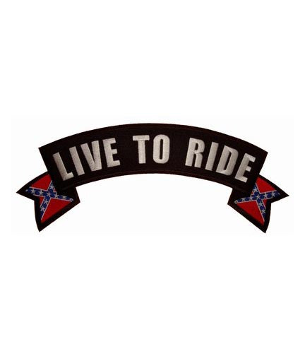 live to ride conf