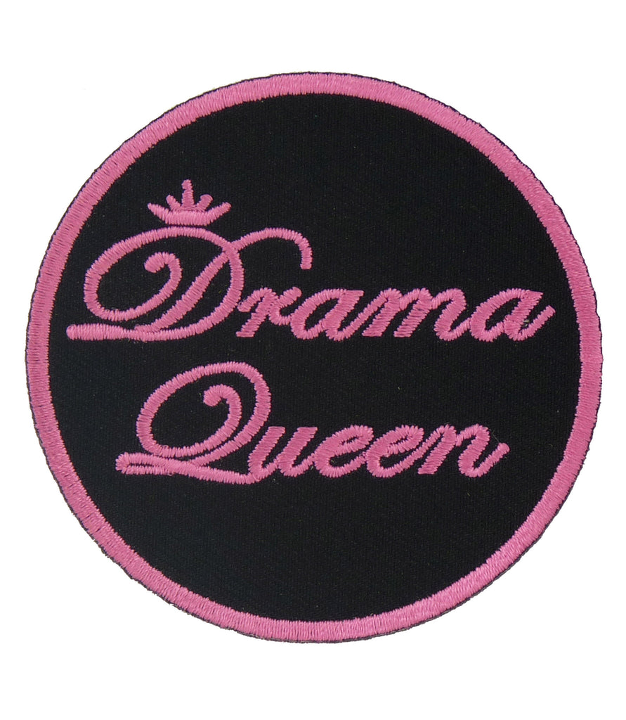 Drama Queen Pink