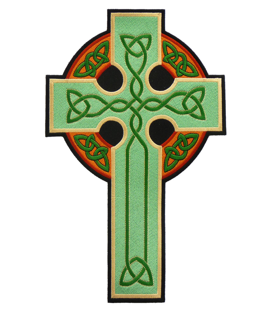 Celtic Cross Small