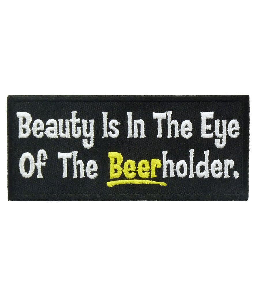 Beauty Beerholder