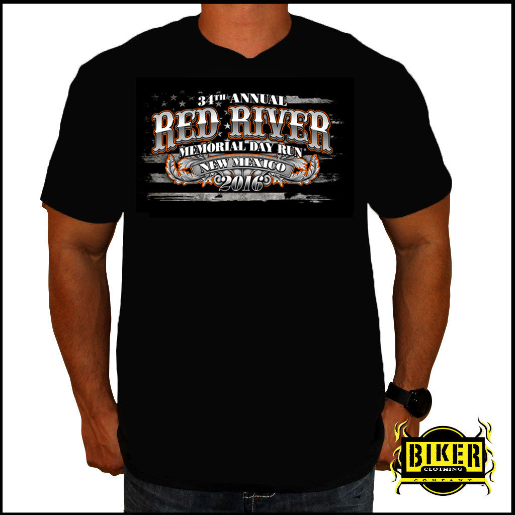 2016 RED RIVER BIG EAGLE T-SHIRT-M602