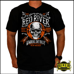 2017 Red River Arrow Head T-shirt