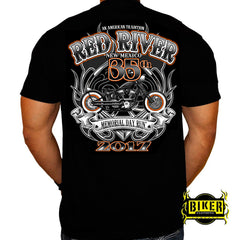 2017 Red River 35th Annual T-shirt