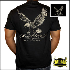 Ride the Wind T-Shirt