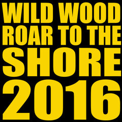 Wild Wood Roar to the Shore 2016