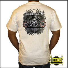 Bobber Short Sleeve T-Shirt