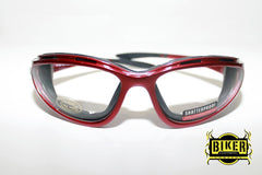 Eye Q USA Red Cushion Sunglasses