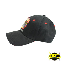 2014 Daytona Beach Bike Week Official Design Hat