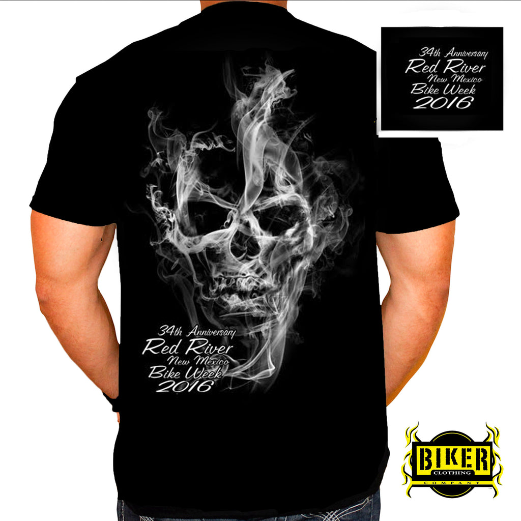 2016 RED RIVER SMOKE T-SHIRT