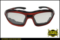 Eye Q USA Foam Padded Sunglasses