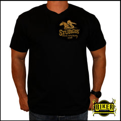 STURGIS 2016 Skeleton Rider T-Shirt