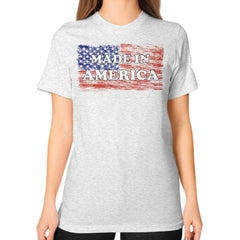 MADE IN AMERICA - T-Shirt Ladies
