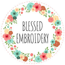 Blessed Embroidery & Boutique