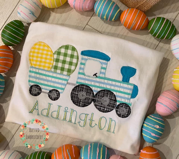 Boys Easter Shirt, Boys Personalized Easter Shirt