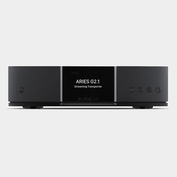 ARIES G2.1 Wireless Streaming Transporter