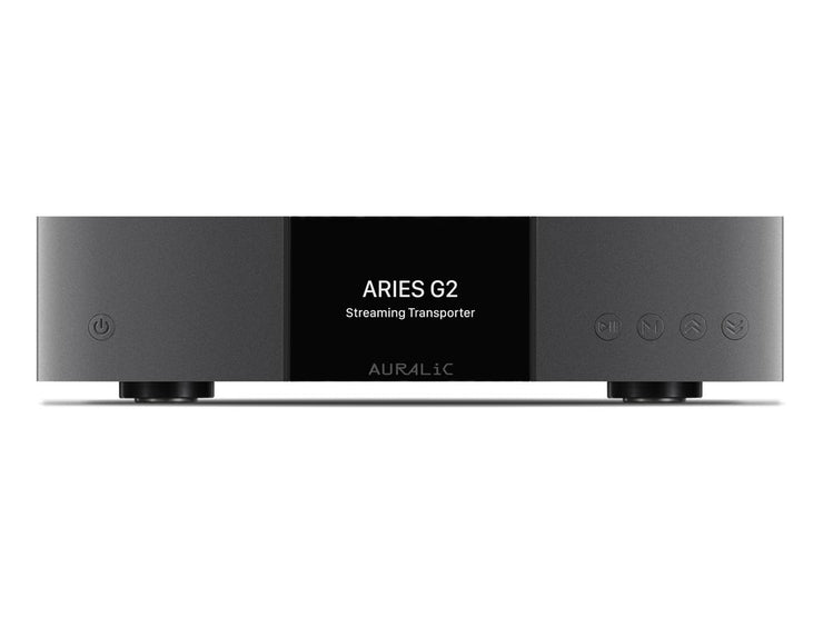 Auralic ARIES G2 Wireless Streaming Transporter