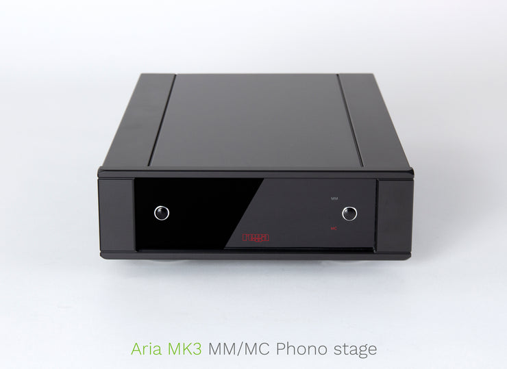 Rega Aria 3 Phono MM/MC Phono Stage
