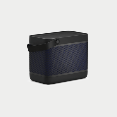 Bang & Olufsen | Beolit 20 | Bluetooth Speaker | Blue | futon View | Holburn Online