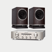 Marantz PM6007 and Fyne Audio F500 Speakers