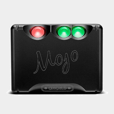 Chord Mojo DAC and Headphone Amplifier Ex Display