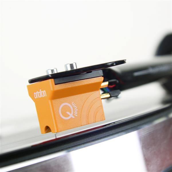 Ortofon Quintet Bronze Cartridge (MC) Moving Coil